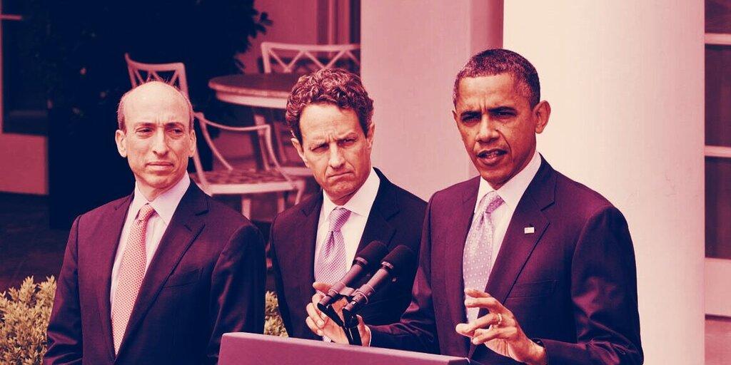 Biden to Appoint Obama-era Vet Gensler as SEC Chair: Report