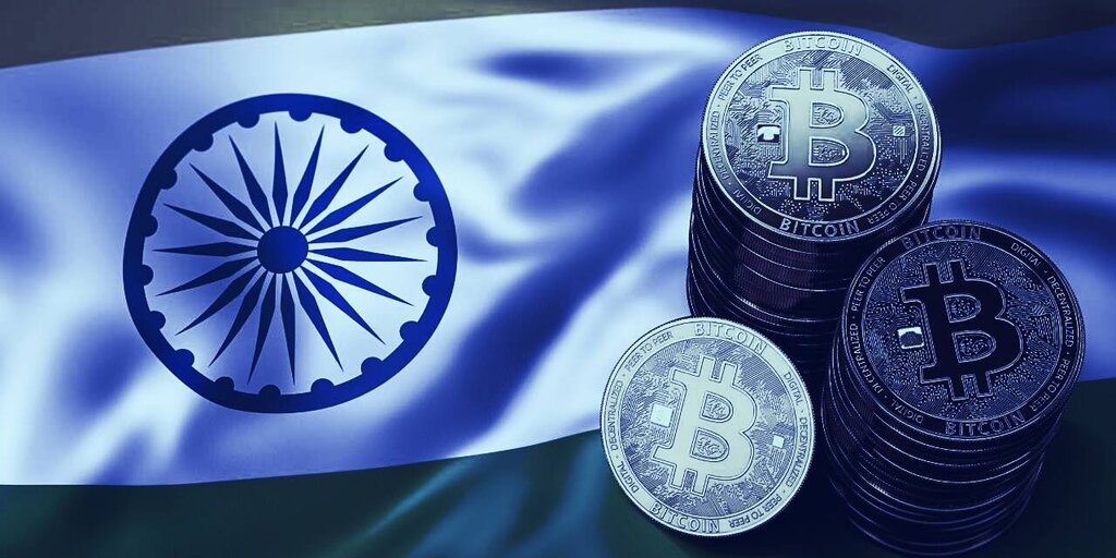 Indian Gov: Companies Must Disclose Crypto Holdings