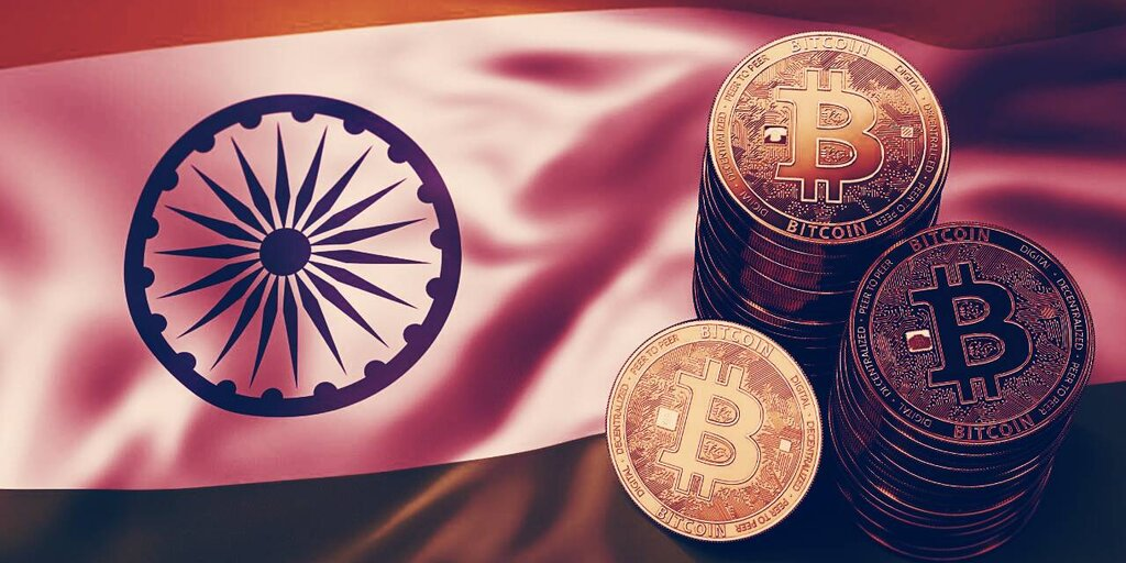 India's Central Bank Doubles Down on Anti-Crypto Stance