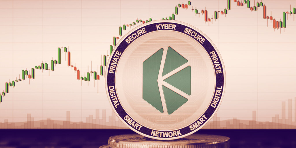Kyber Upgrading to Compete With Uniswap for DeFi Traders