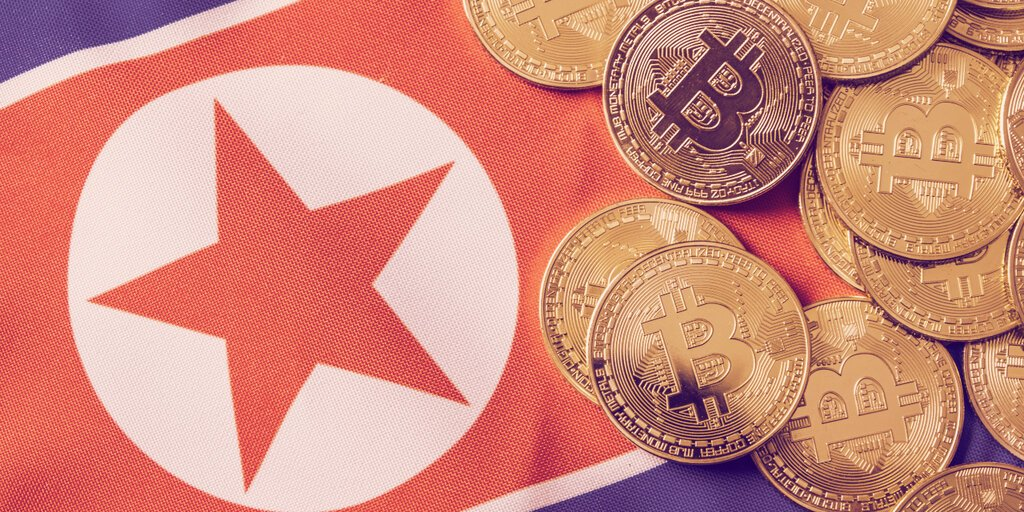 Feds Charge North Korean Crypto Hackers Over Massive Heist