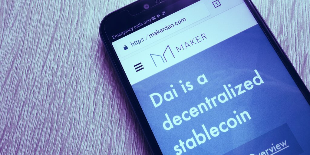 Ethereum DeFi Pioneer Maker Foundation Is Shutting Down, DAO Will Take Over