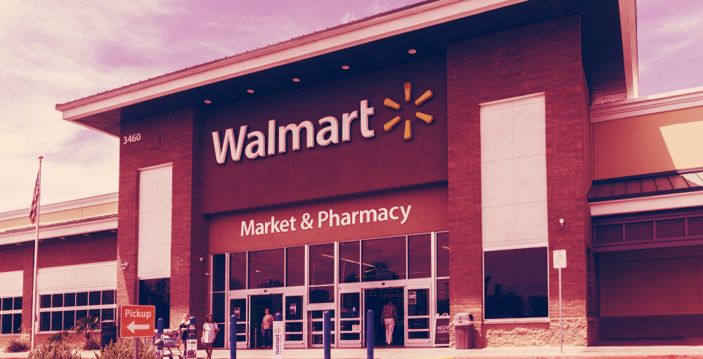 Walmart Launches Partnership With Litecoin
