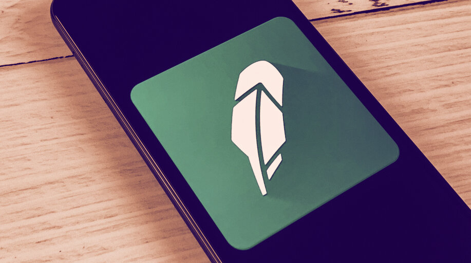 'Unprecedented' Demand Downs Robinhood Crypto Trading Again