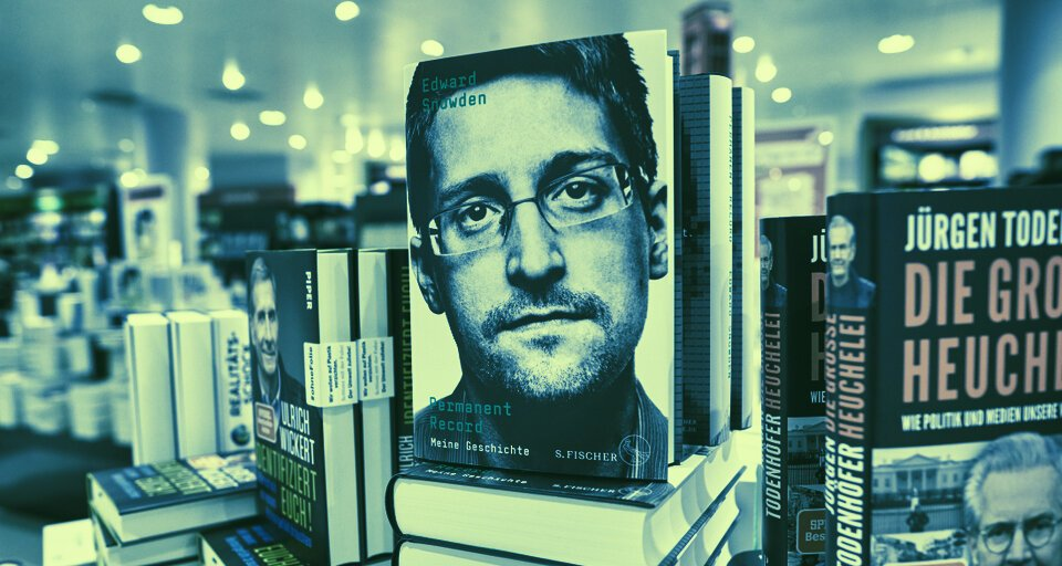 Bitcoin Privacy Feud Erupts After Edward Snowden Pans Long-Awaited Taproot Upgrade
