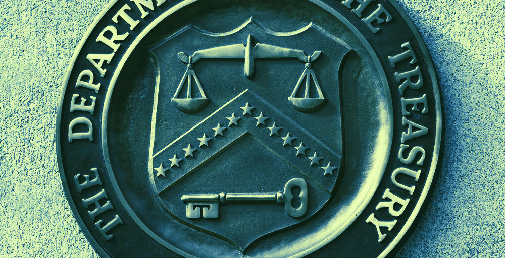 Treasury to Give SEC Considerable Authority Over Stablecoins Like Tether: Report