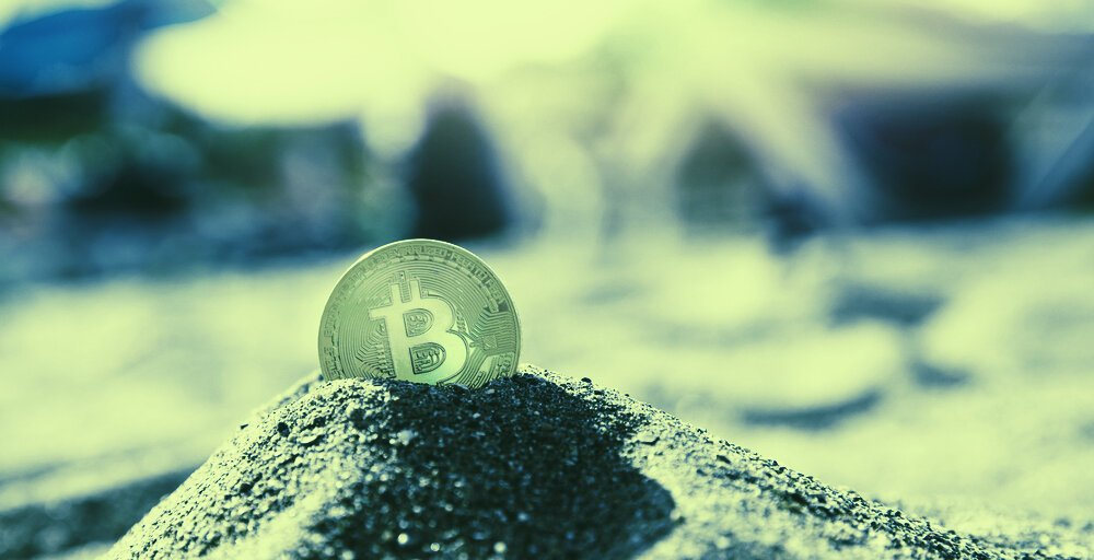Bitfarms Targets 5% of Bitcoin's Hash Rate With 48,000 New Miners