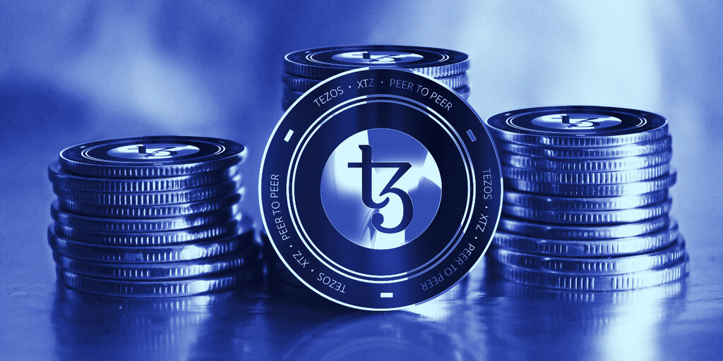 Wrapped ETH Comes to Tezos as It Takes on Ethereum DeFi Market