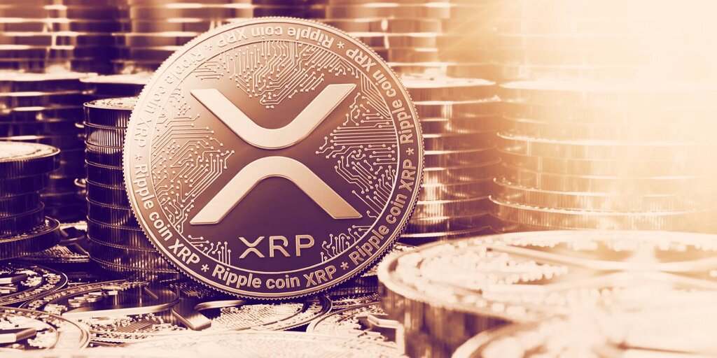 While ETH falls, XRP pump continues as price hits $0.30