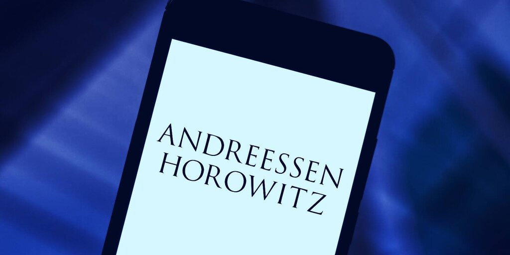 Andreessen Horowitz Pushes for More Diverse Governance of Crypto Projects