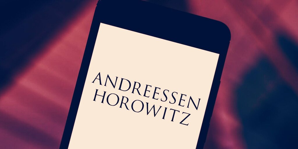 Andreessen Horowitz Raises Mega $2.2 Billion Crypto Fund, Hires SEC Veteran Hinman