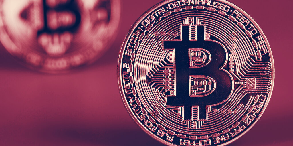 Bitcoin price goes wild as halving commences