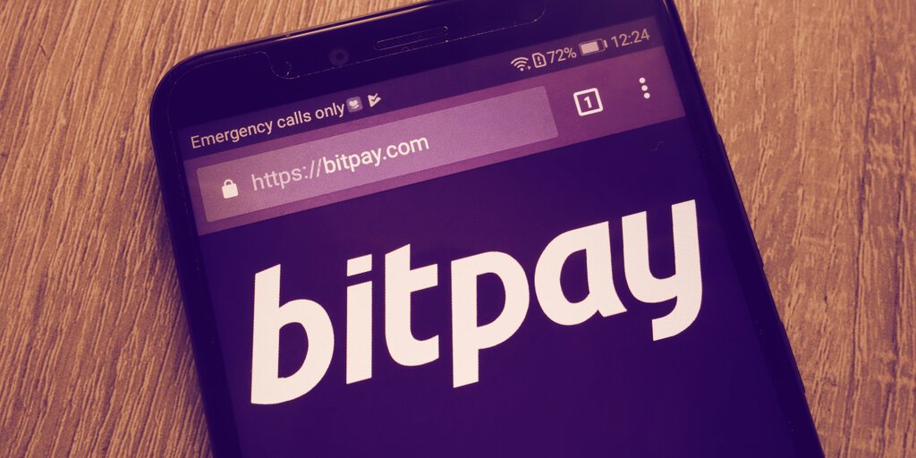 How to sell bitcoin on bitpay