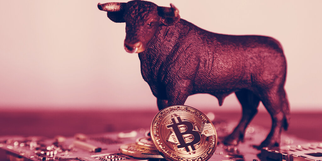 Bitcoin Is On Another Bull Run. But This One Is Different