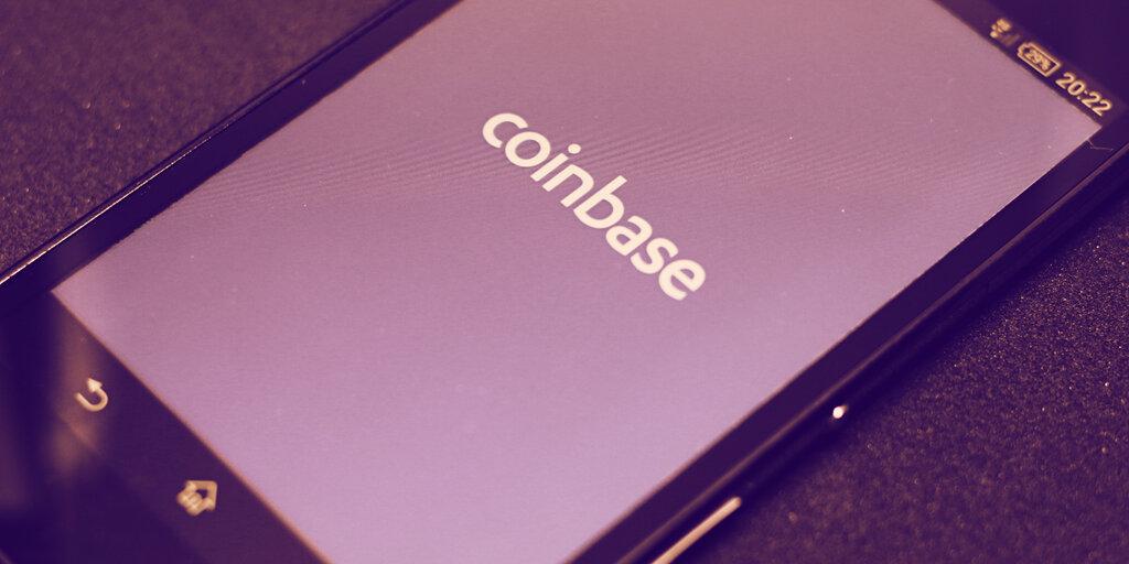 Google, Venmo, Adobe Execs Join Coinbase Leadership Team