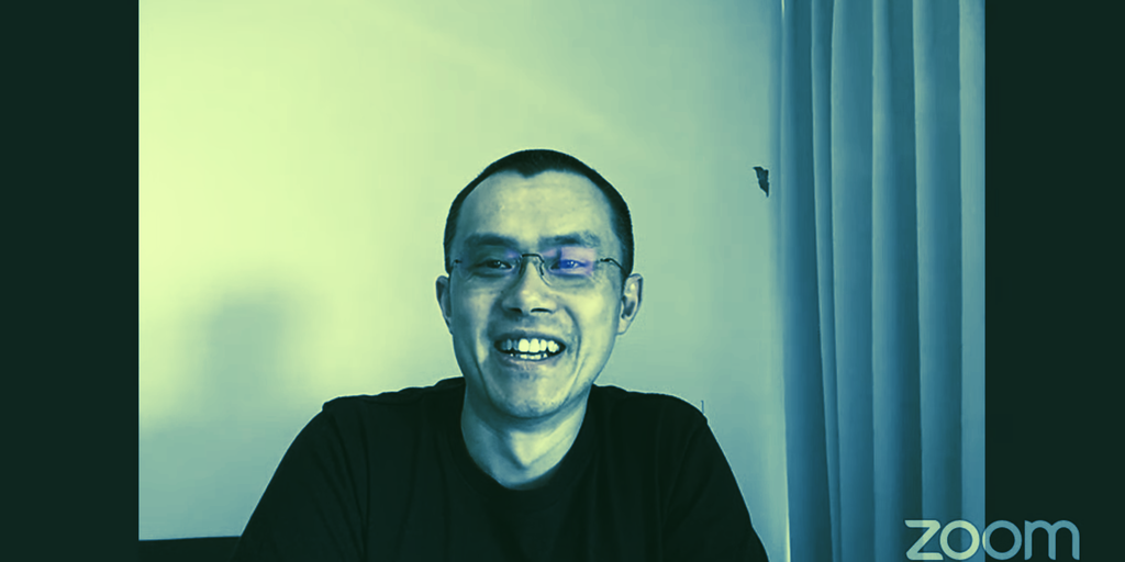 Binance CEO 'CZ' Zhao: DeFi won't flip traditional finance any time soon