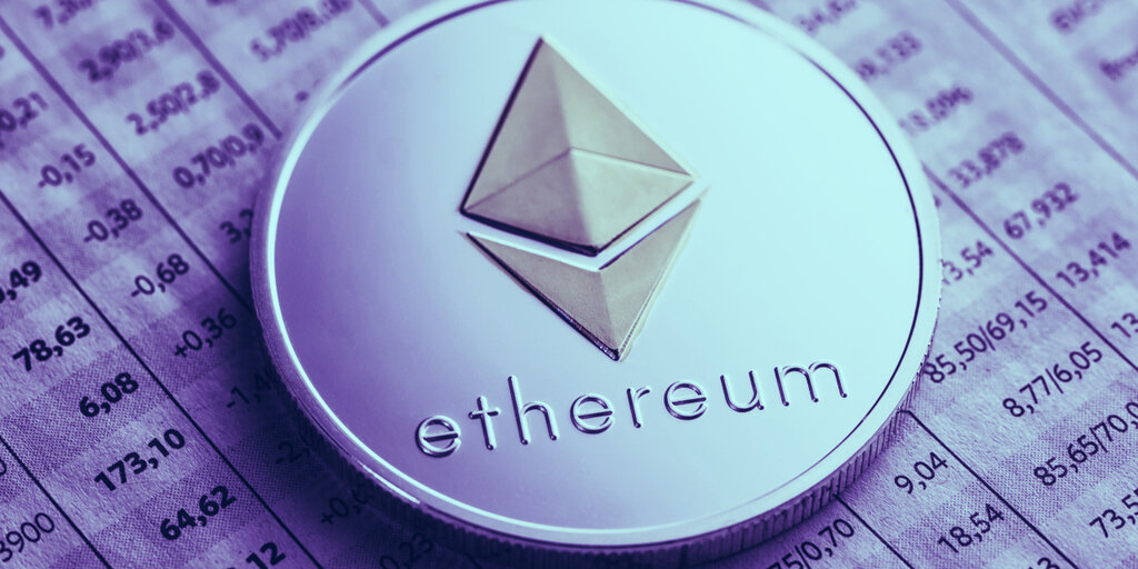 Ethereum spikes to $220 for first time in nearly three months