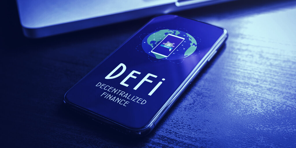 DeFi on the path to disrupt traditional finance