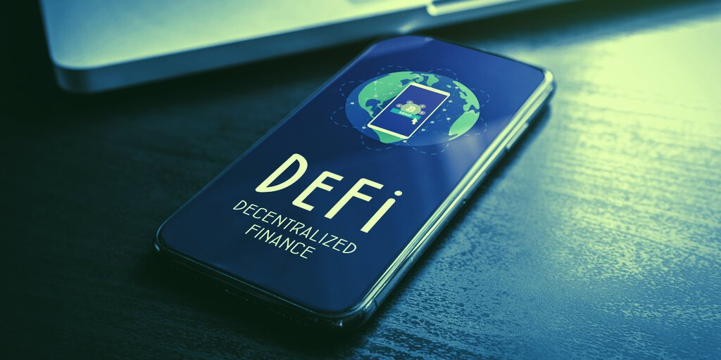 Ethereum DeFi apps struggle to keep up with surging demand