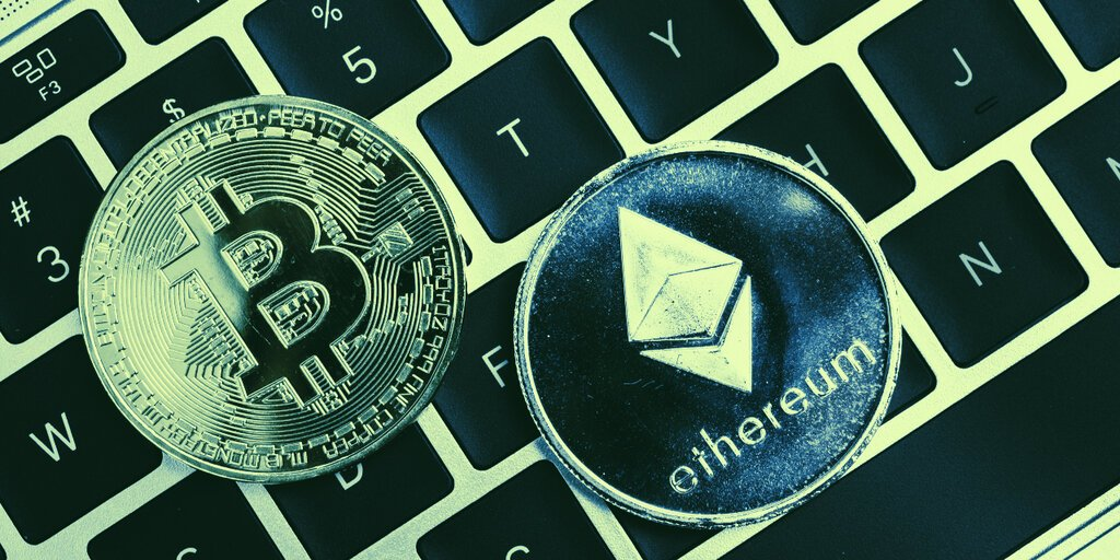 Bitcoin, Ethereum Fees Are Through the Roof Again. Here's Why
