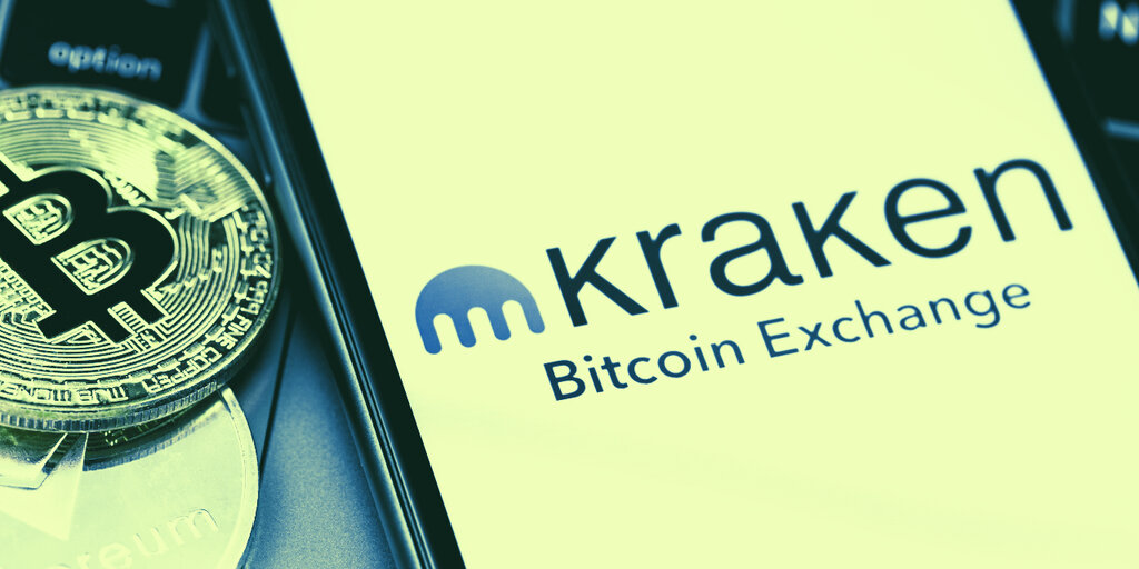 Kraken Latest Exchange to Suspend XRP Trading