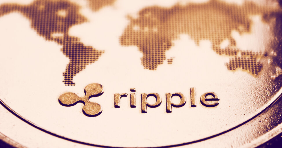 Ripple CEO Says Firm Tried to Settle With the SEC