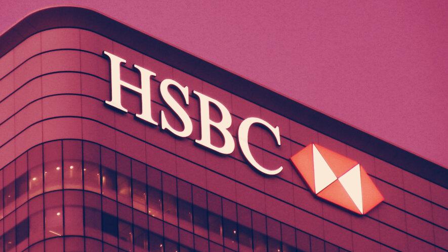 HSBC 'Not Into' Bitcoin As An Asset Class: CEO