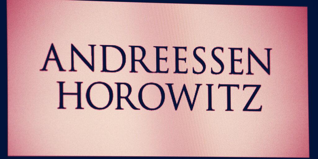 Andreessen Horowitz Releases Crypto Documentary