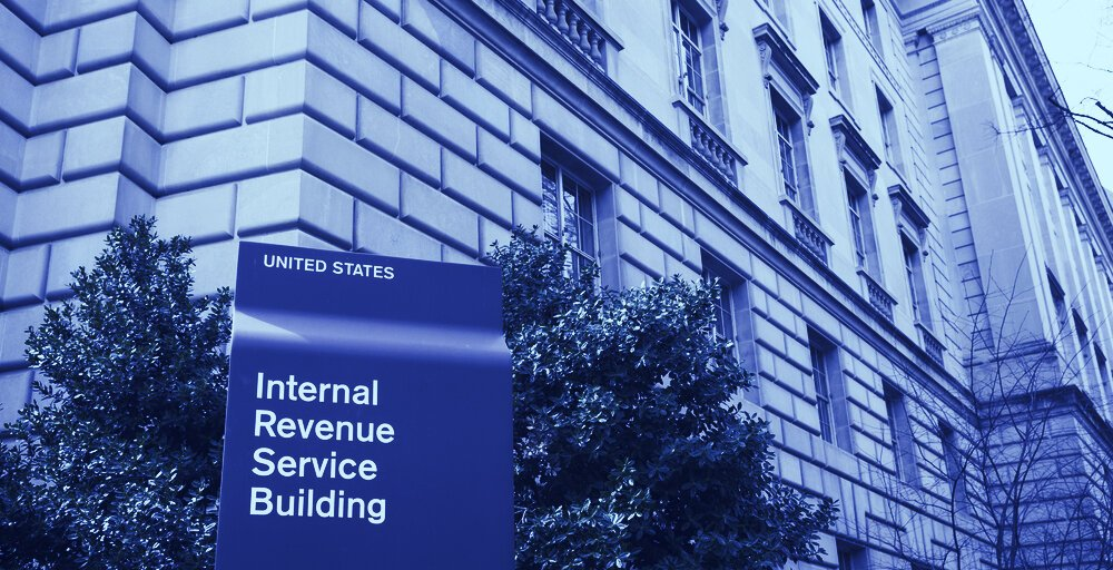 IRS Spends $250,000 on Analytics Tools As Crypto Focus Grows