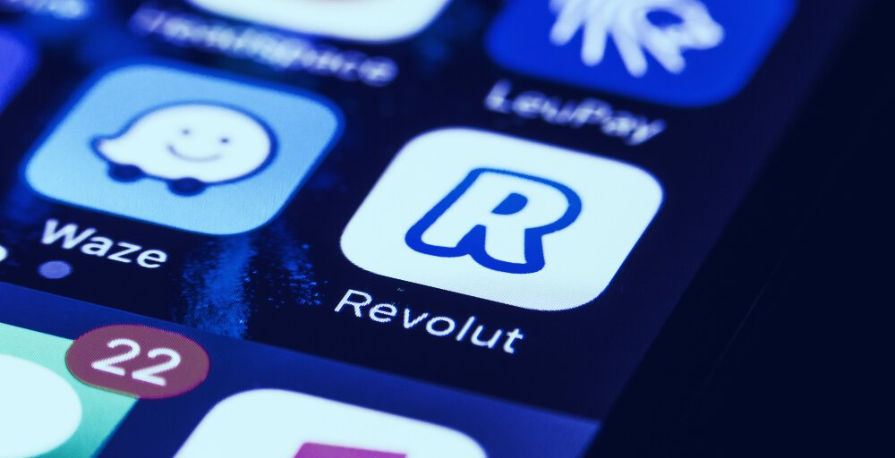 Revolut Adds No Fee Crypto Trading in Push for US Market