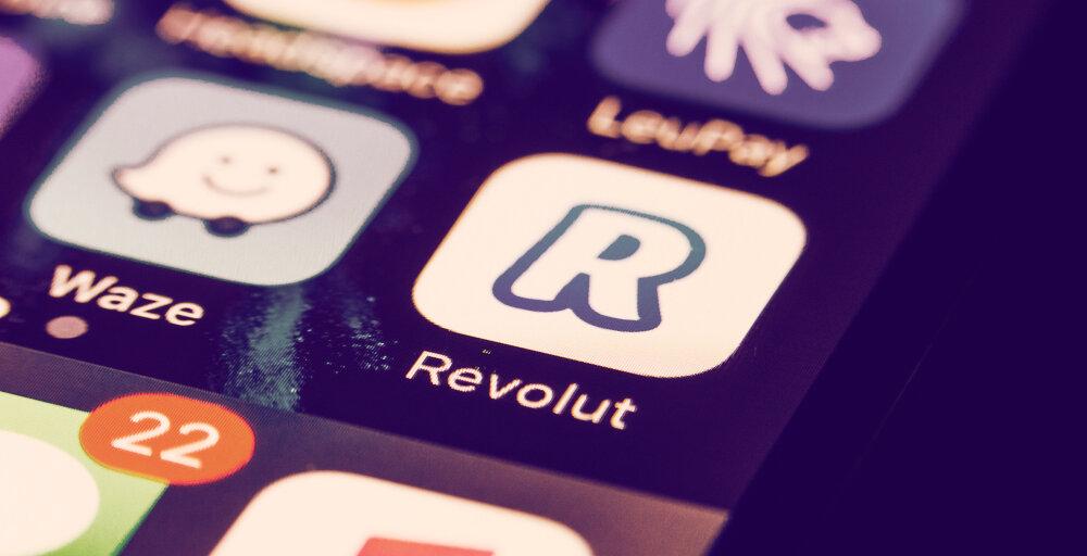 Crypto trading on Revolut booms despite $140 million in losses