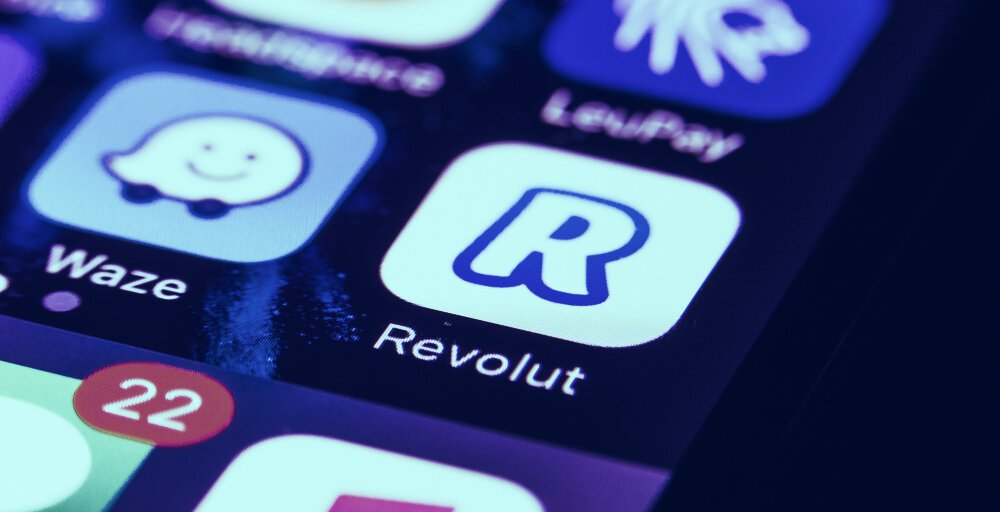 Revolut Becomes UK's Biggest-Ever Fintech With $800M Raise: Report