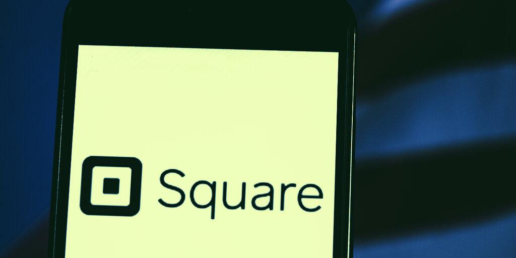 Square Doubles Quarterly Bitcoin Revenue to $1.6 Billion