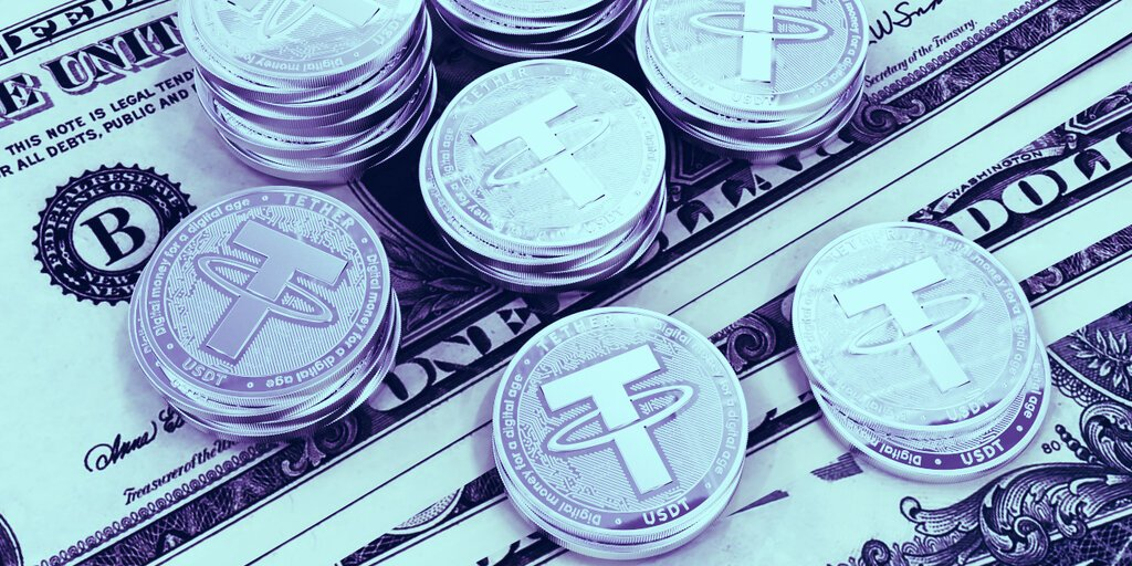 The Tether Controversy: A Brief History