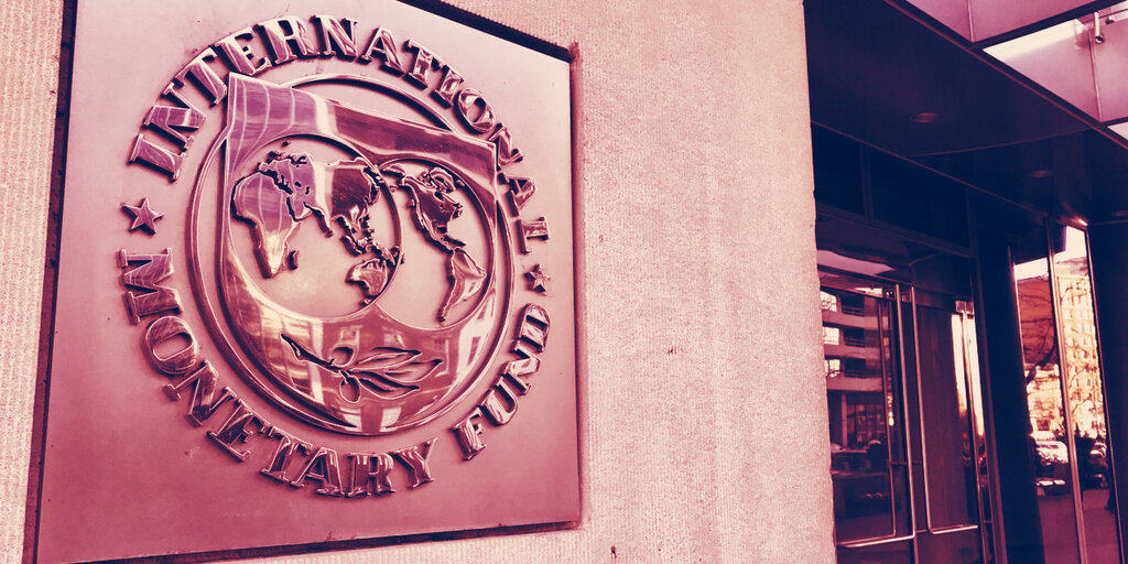 IMF opposes Marshall Islands cryptocurrency, but microstate presses on - Decrypt