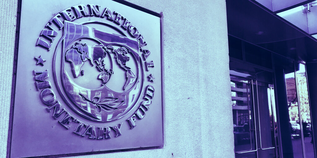 IMF: Private Cryptocurrencies Are 'Inadvisable Shortcut' to Financial Inclusion