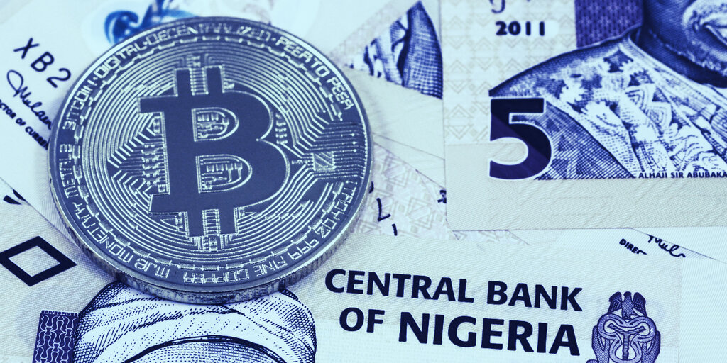 Nigeria Cracks Down on Bitcoin Trading, Orders Bank Accounts Shuttered