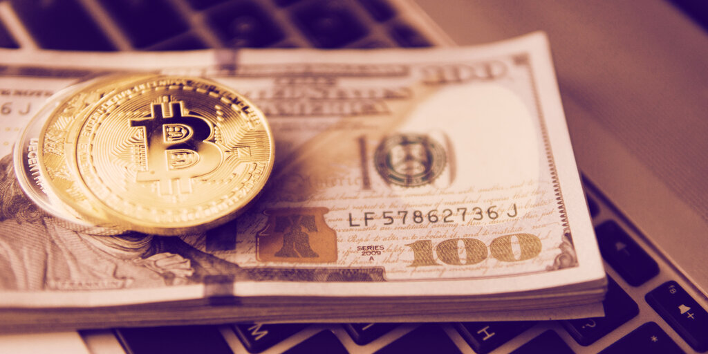 Printing dollars could be good for Bitcoin. But not why you might think