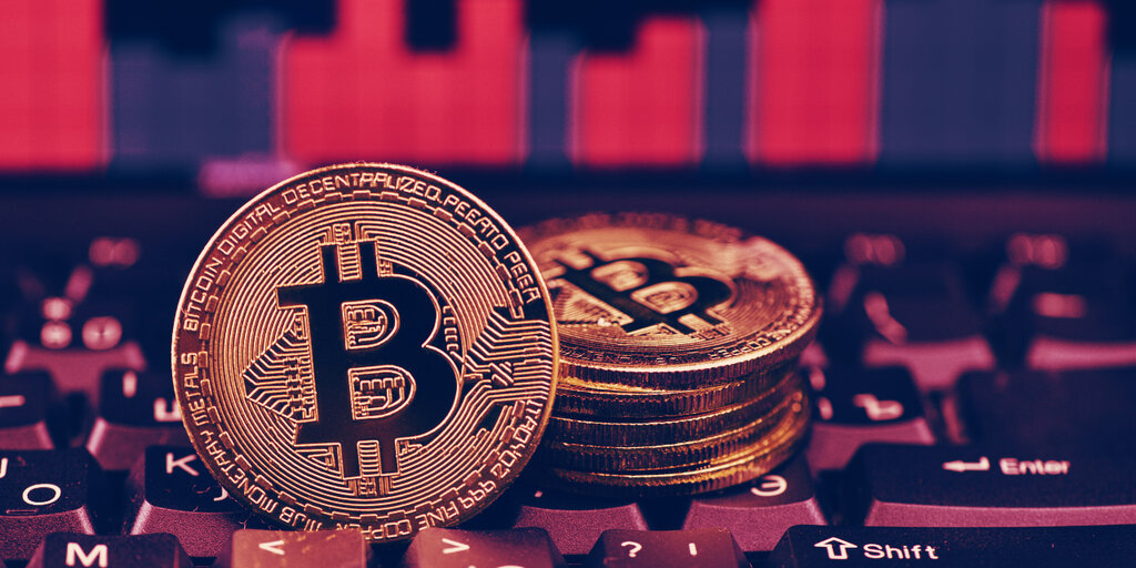 Bitcoin futures open interest recovers to $3 billion