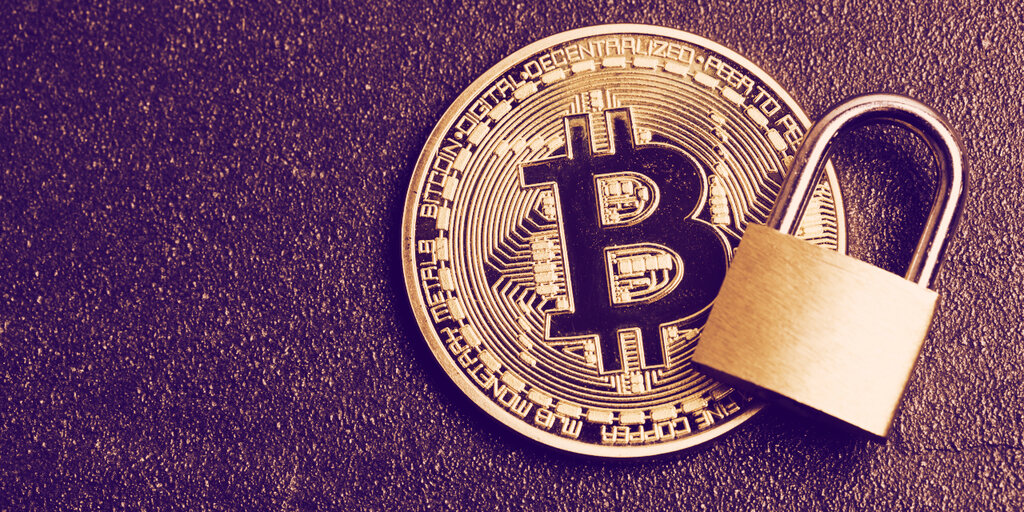 Bitcoin locked in DeFi doubles just weeks after Maker vote