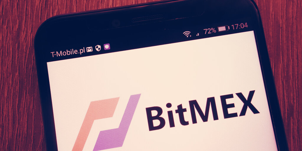 New class-action accuses crypto exchange BitMEX of racketeering, fraud