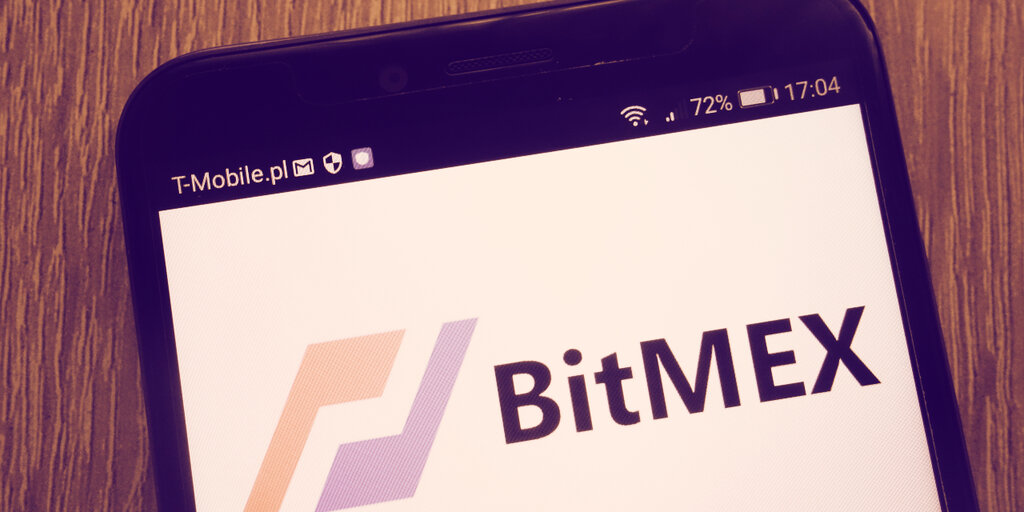 BitMEX Traders Withdrew $243 Million of Bitcoin in One Hour