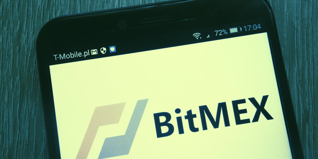 Feds Sent a Message to Crypto With BitMEX Arrests, Says SEC's Peirce