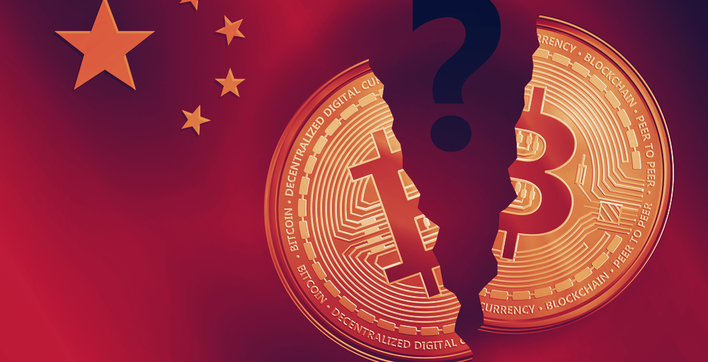 What's next for China after the Bitcoin Halving