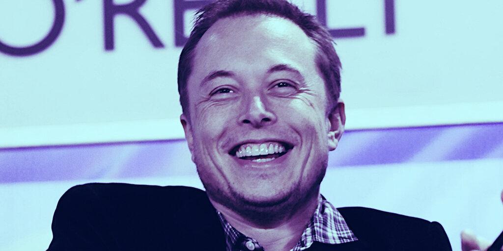 Elon Musk's Tesla Has Invested $1.5 Billion Into Bitcoin