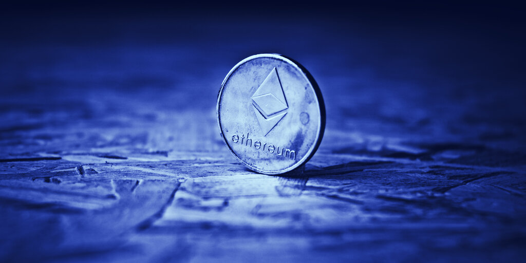 Ethereum options open interest reach new heights
