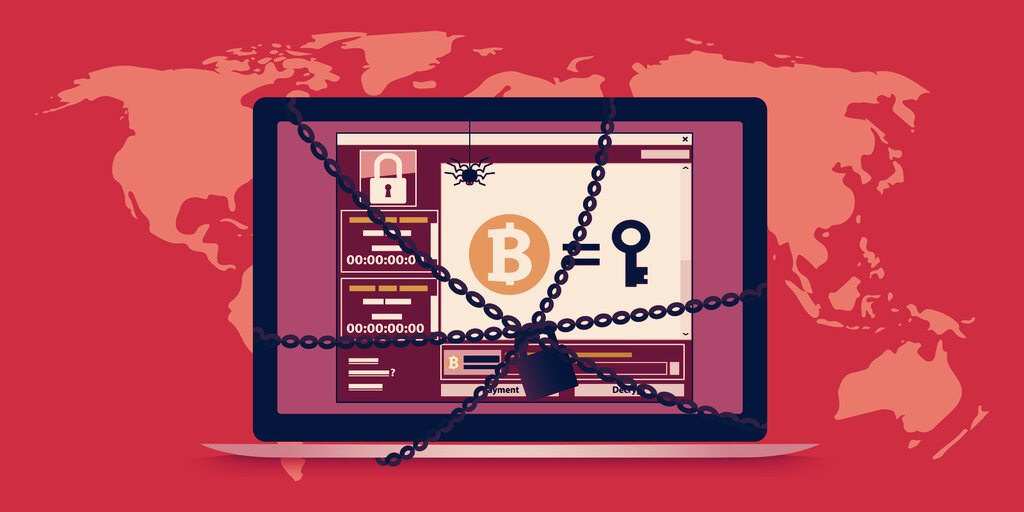Huge US travel company pays hackers $4.5 million Bitcoin ransom