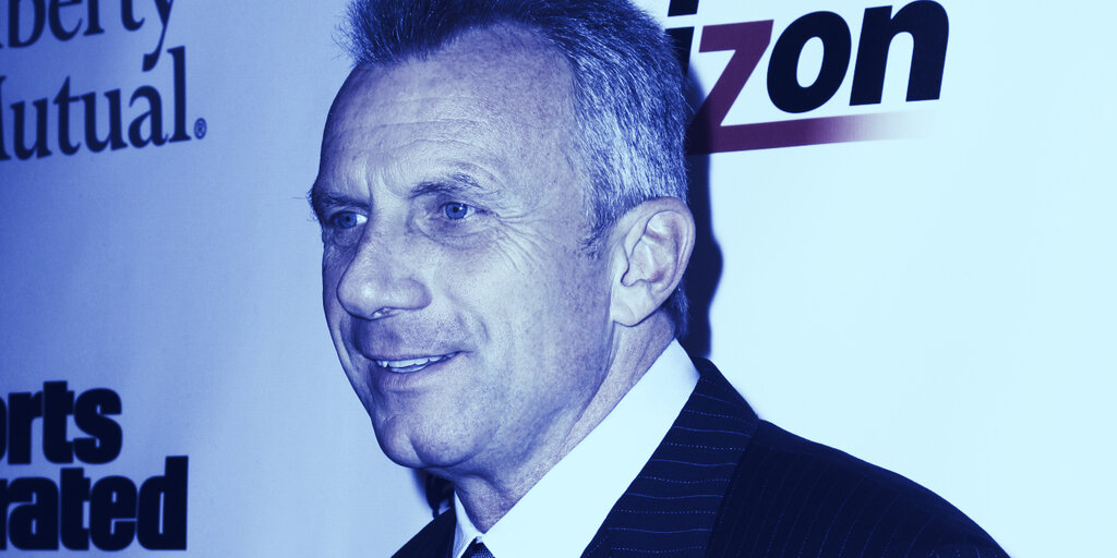 Joe Montana-backed crypto hedge fund scores major upgrade