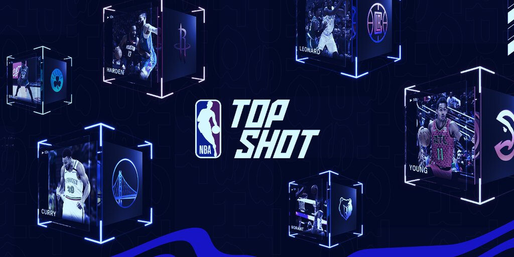 NBA Top Shot Sells $2.6 Million in NFTs in 30 Minutes
