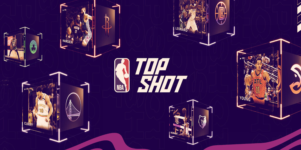 NBA Top Shots Sees $32 Million of Trading Volume in a Day